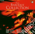 The Baroque Collection cd musicale