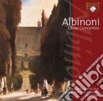 Albinoni Tomaso Giovanni - Concerti Per Oboe cd musicale