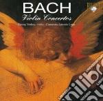 Bach J.S. - Concerti Per Violino cd musicale