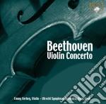 Beethoven Ludwig Van - Concerto Per Violino cd musicale