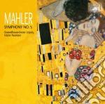 Mahler - Symphony No.5 cd musicale