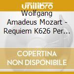 Mozart Wolfgang Amadeus - Requiem K626 Per Soli, Coro E Orchestra  - Matt Nicol Dir  / Sudwestdeutsches Kammerorchester Pforzheim,  Chamber Choir Of E cd musicale