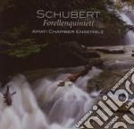Schubert Franz - Quintetto D 667