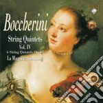 String quintets vol.iv cd musicale