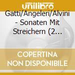 Sonate cd musicale di Boccherini