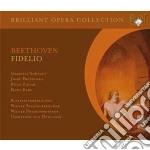 Fidelio cd musicale di Beethoven