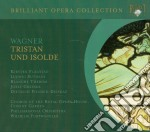 Wagner Richard - Tristano E Isotta  (4 Cd) cd musicale di Wagner
