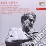 Beethoven - Missa Solemnis Op.123 - Messa Op.86  - Davis Colin Dir  /london Symphony Chorus, London Symphony Orchestra (2 Cd) cd musicale di Beethoven