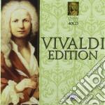 Vivaldi edition cd musicale di Antonio Vivaldi