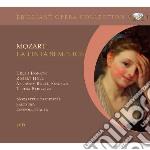 La finta semplice cd musicale di Wolfgang Amadeus Mozart