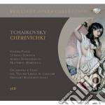 Cherevichki cd musicale di Ciaikovski pyotr il'