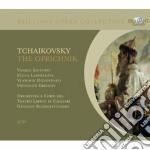 L'oprichnik cd musicale di Ciaikovski pyotr il