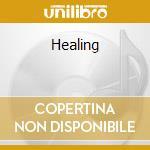 Healing cd musicale di Artisti Vari