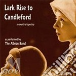 LARK RISE TO CANDLEFORD cd musicale di ALBION BAND