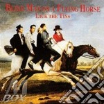BLIND MAN OF FLYING HORSE cd musicale di LICK THE TINS