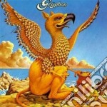 Gryphon - Gryphon cd musicale di Gryphon