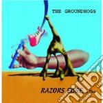 Razor s edge cd musicale di Groundhogs