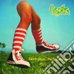 Gentle Giant - Giants Steps cd musicale di Gentle Giant