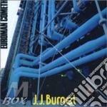 EUROMAN COMETH                            cd musicale di Burnel J.j.