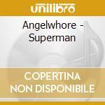 Superman cd musicale