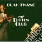 Blak Twang - The Rotton Club cd musicale di BLAK TWANG