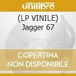 (LP VINILE) Jagger 67 lp vinile di Infadels