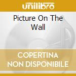 PICTURE ON THE WALL cd musicale di MARLEY BOB