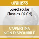 Musicbank Ltd - Classical Legends Vol 2 6Cd cd musicale di ARTISTI VARI