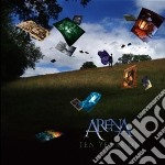 Arena - Tens Years On cd musicale di ARENA