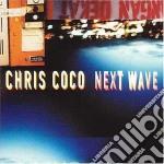 Chris Coco - Next Wave cd musicale di COCO CHRIS