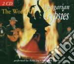 Hungarian Gypsies The World Of 2cd cd musicale di Artisti Vari