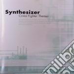 Synthesizer 2 cd musicale di Artisti Vari
