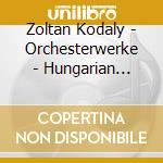 Hungarian songs cd musicale