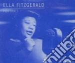 Ella Fitzgerald - Portrait cd musicale di Ella Fitzgerald