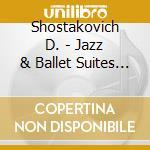 Jazz e ballet suites film music cd musicale
