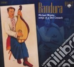 Bandura: songs of a don cossack cd musicale di Miscellanee