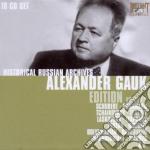 Gauk edition cd musicale di Miscellanee