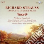 Complete chamber music cd musicale di Richard Strauss