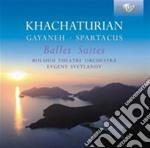 Khachaturian Aram - Ballet Suites cd musicale di Aram Khachaturian