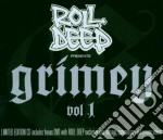 PRESENT:GRIMEY VOL.1 cd musicale di ROLL DEEP