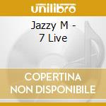 THE GODFATHER OF UK HOUSE cd musicale di JAZZY M