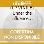 (LP VINILE) Under the influence vol.2 lp vinile