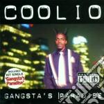 Coolio - Gangsta'S Paradise cd musicale di COOLIO