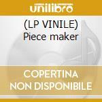 (LP VINILE) Piece maker lp vinile di Tony Touch