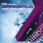Kirk Degiorgio's Offworld - Two Worlds cd musicale di DE GIORGIO KIRK'S OF