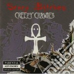 Scary Bitches - Creepy Crawlies cd musicale di Bitches Scary