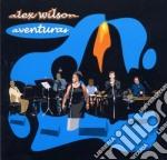 Alex Wilson - Aventuras cd musicale di Alex Wilson