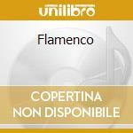 Flamenco cd musicale di Artisti Vari