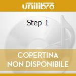 Step 1 cd musicale di Fitness with music