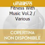 Stretching 1 cd musicale di Fitness with music
